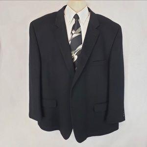 Pronto Uomo Couture Mens 54R Cashmere Jacket